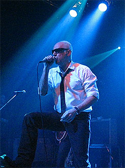 Andreas Baaders Sonnenbrille