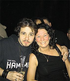 Kai und Carola