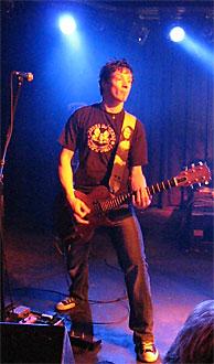 Mauro und die 2te Gitarre