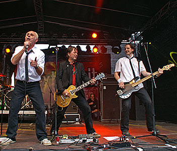 Extrabreit Live in Dortmund