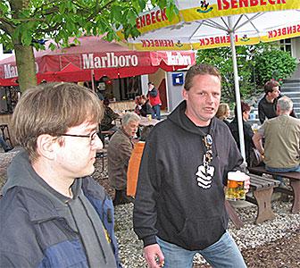 Thorsten und Onk