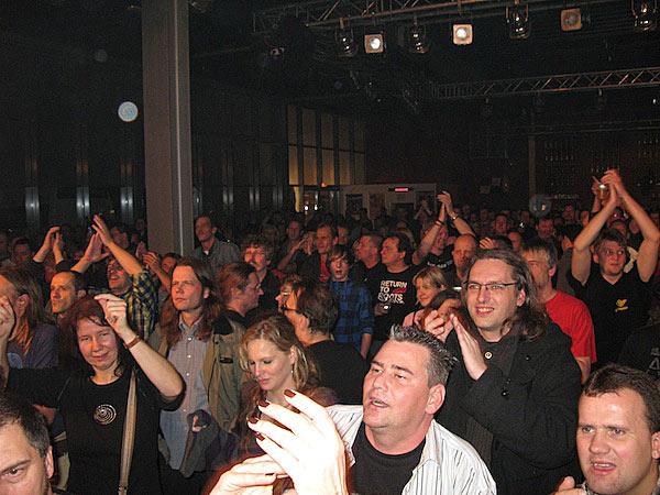 Recklinghausen wollte heue feiern