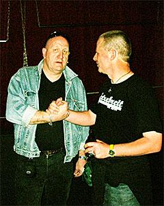 Onk und Eddy