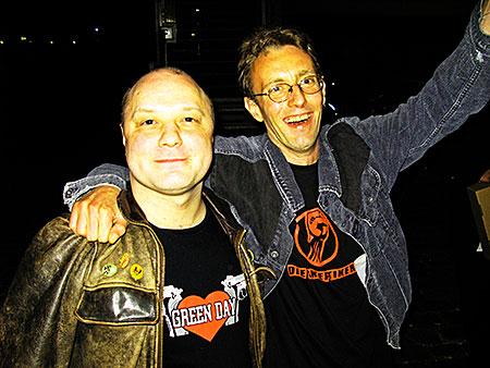 Maik und Guido