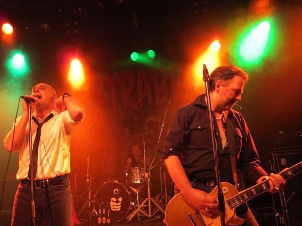 Extrabreit Zeche Bochum Dezember 2009