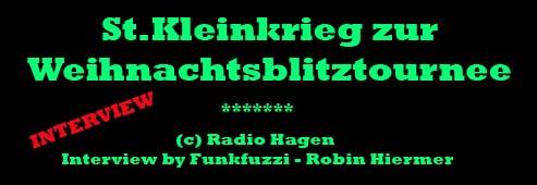 zum Interview mit Funkfuzzi und St.Kleinkrieg