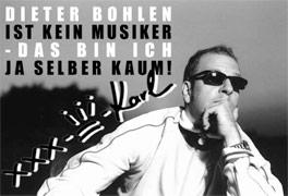 LOTTO KING KARL produziert das neue Album