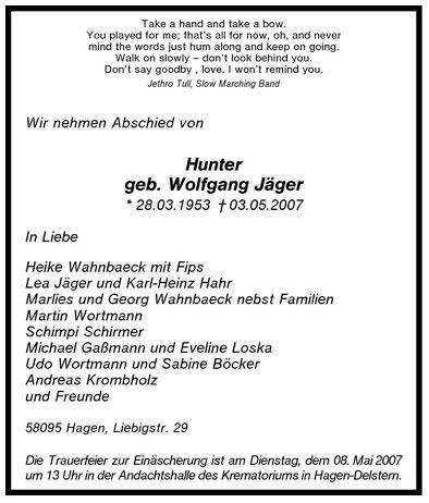 Auf www.trauer.de