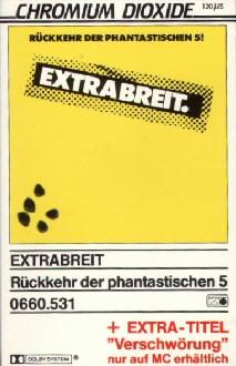 aber auch gelb....