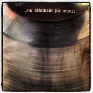Grunge-Vinyl